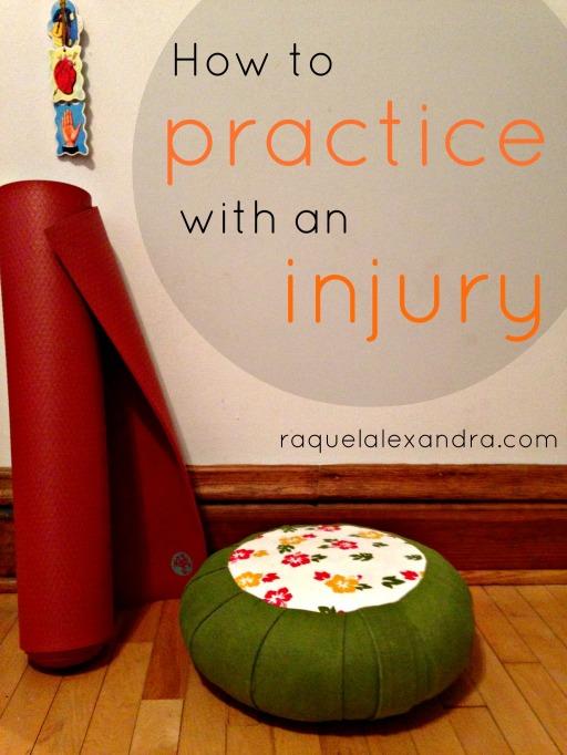 practiceinjury