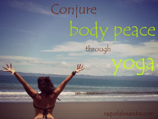 bodypeace