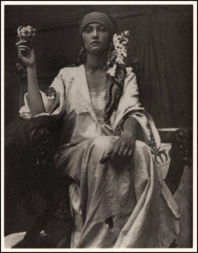 Alphonse Maria Mucha – 1919© Alphonse Mucha Trust